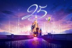 Disneyland_Paris_25_Geburtstag