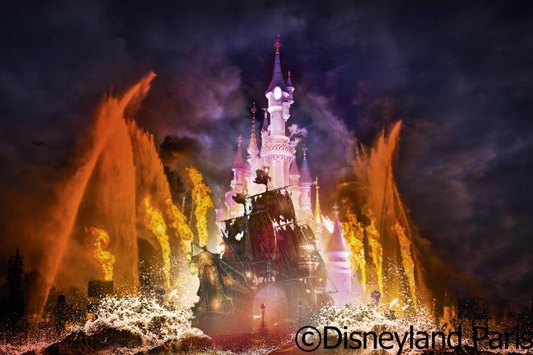 Disney-Illuminations-Pirates