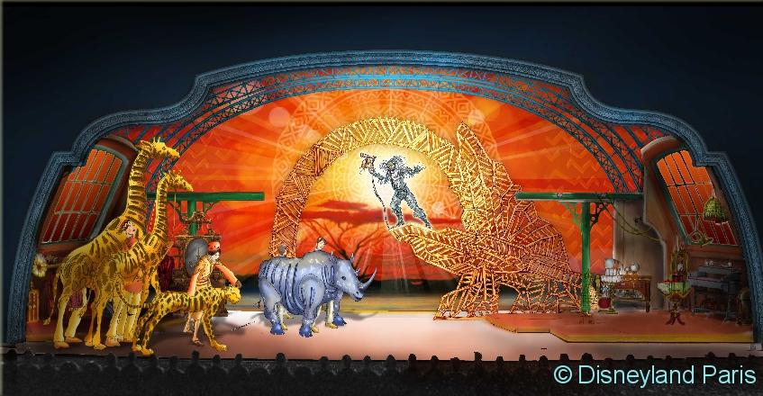 MATM storyboard-Lion King