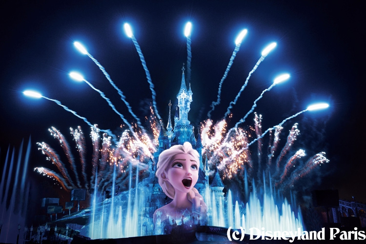 Disney-Illuminations