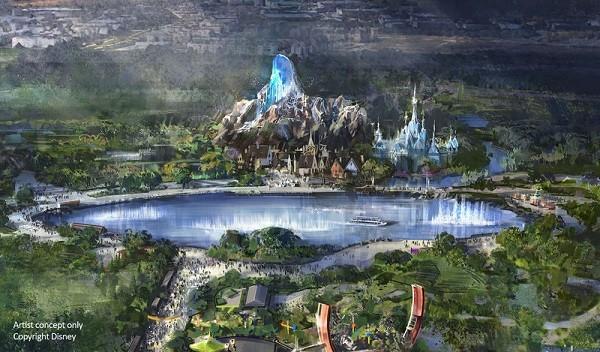 erweiterung_Disneyland