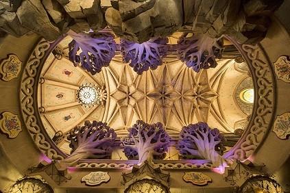 Disneyland-Paris-Castle-5