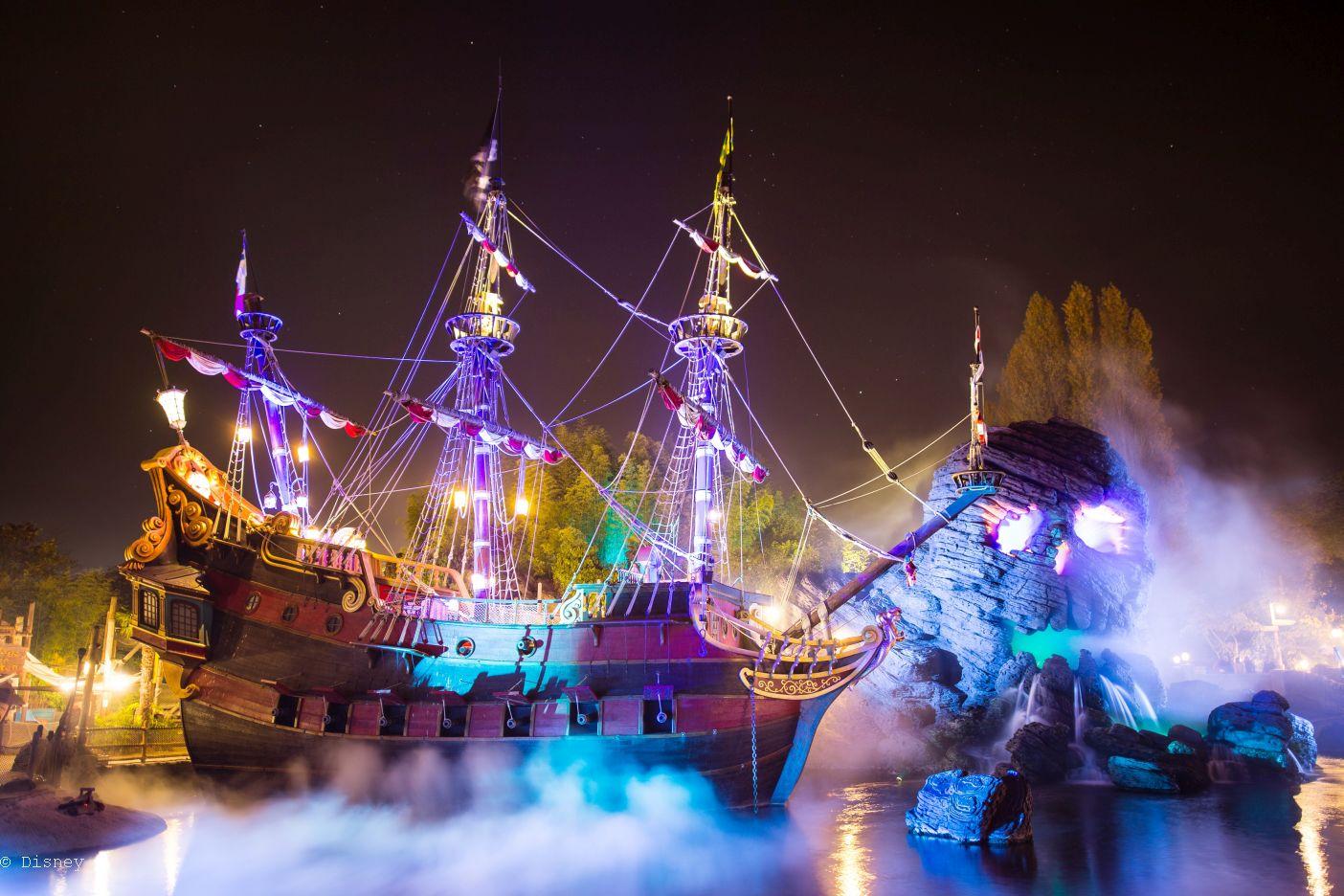 Disneyland_Paris_Halloween_2018_9