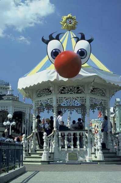 Disneys-Toon-Circus-2001-1