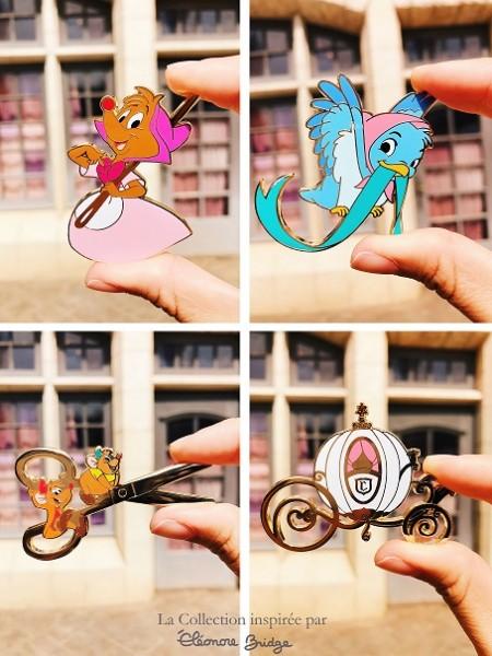 Limitierte_Auflagen_Cinderella_Pins