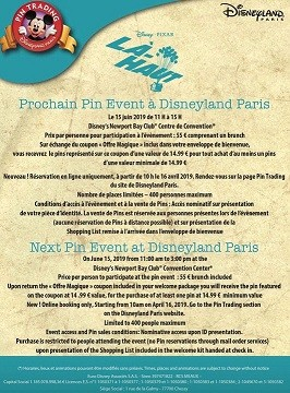 pinevent