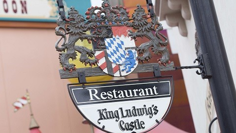 King-Ludwigs-Castle