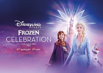 Frozen-Celebration