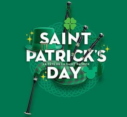 St.-Patrick-Day