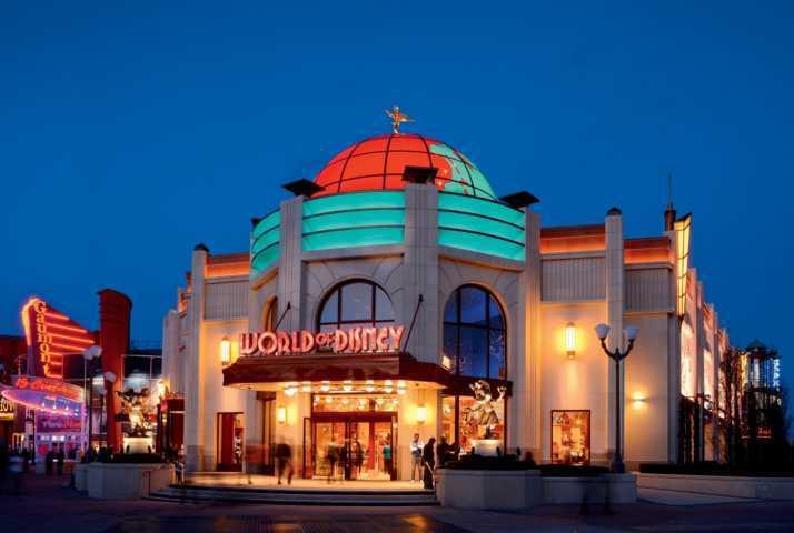 World-of-Disney-